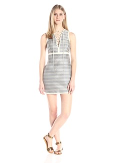Rachel Zoe Women's Amalia Stripe Dress