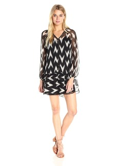 Rachel Zoe Women's Carolina Dress  L