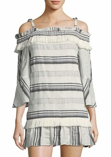 RACHEL ZOE Women's Covie Dress  M