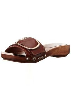 Rachel Zoe Women's Daisi Platform Slide Sandal   M US