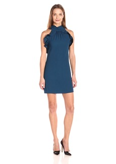 Rachel Zoe Women's Eden Ruffle Dress