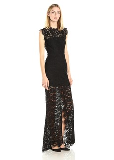 Rachel Zoe Women's Estelle Long Dress