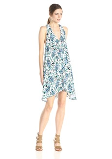 Rachel Zoe Women's Flora Vine Print Swing Dress
