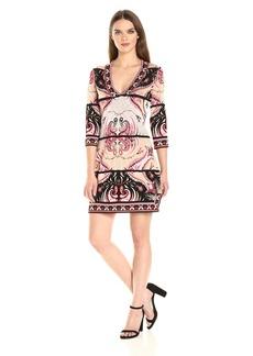 Rachel Zoe Women's Franklin Dress  L