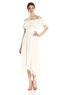 Rachel Zoe Women's Halsey Gown  L
