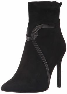 Rachel Zoe Women's Liana Bootie Ankle Boot  6.5 M US