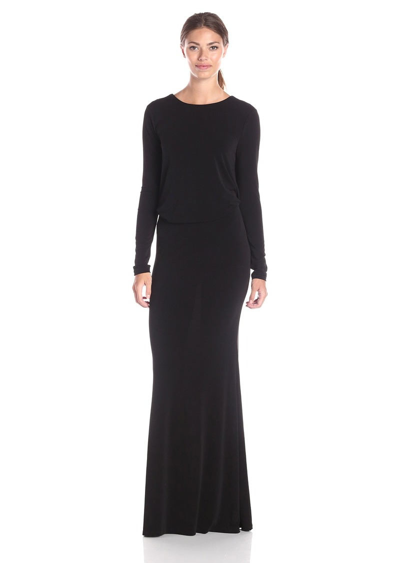Rachel Zoe Women's Maurie Evening Dress