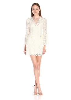 Rachel Zoe Women's Megali Dress