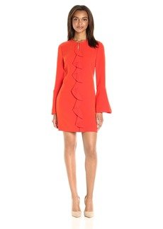 RACHEL ZOE Women's Monner Dress