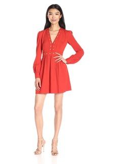 Rachel Zoe Women's Neda Dress