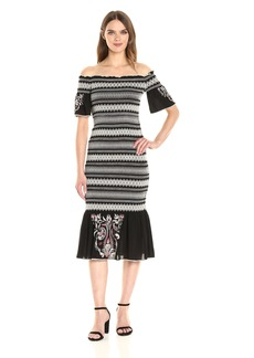 Rachel Zoe Women's Nicolette Dress  XS