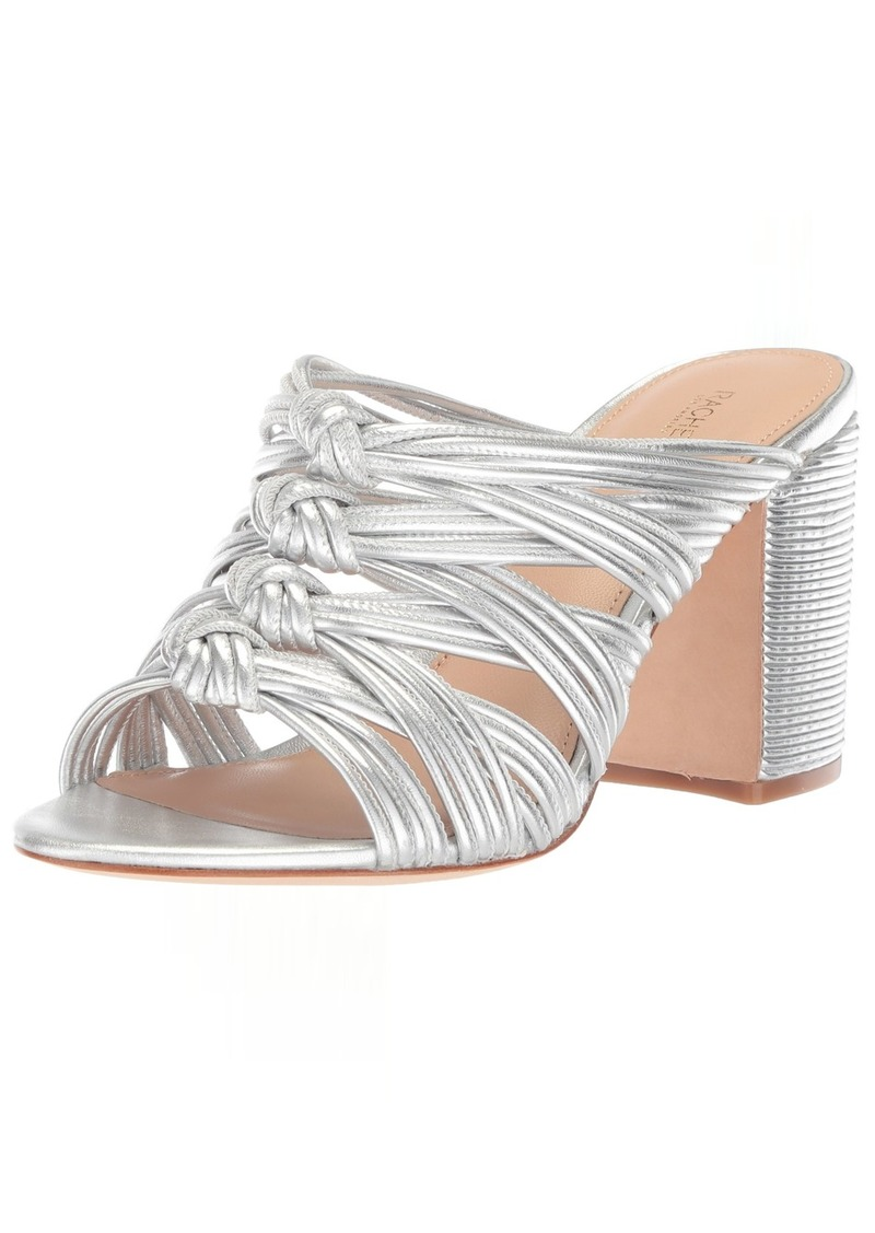 RACHEL ZOE Women's Odessa Heeled Sandal   M US