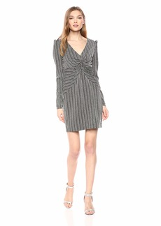 RACHEL ZOE Women's Poppy Dress