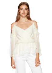Rachel Zoe Women's Renee Top