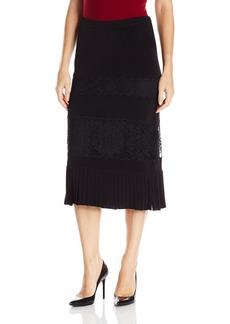 Rachel Zoe Women's Rikki Fringe Skirt