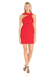 Rachel Zoe Women's Samantha One Shoulder Dress