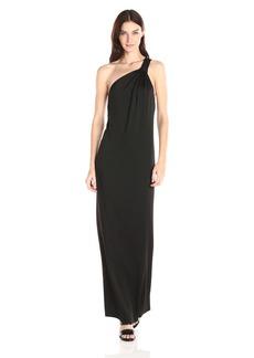 Rachel Zoe Women's Sandy One-Shoulder Gown