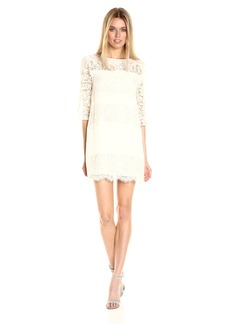 Rachel Zoe Women's Sasha Lace Dress