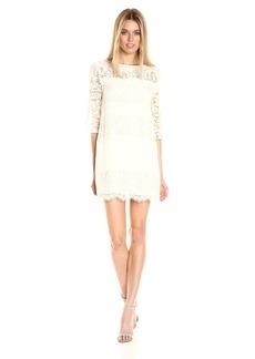 Rachel Zoe Women's Sasha Lace Dress