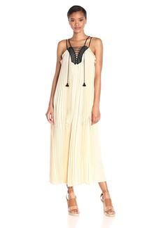 Rachel Zoe Women's Sybilla Maxi Dress