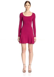 Rachel Zoe Women's Toril Mini Dress