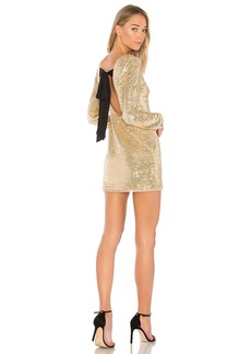 Rachel Zoe Racko Sequin Mini Dress