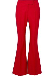 Rachel Zoe Sofia Canvas Flared Pants
