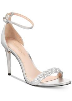 Zoe by Rachel Zoe Ella Two-Piece Dress Sandals Women's Shoes
