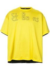 Raf Simons Clubbers print T-shirt