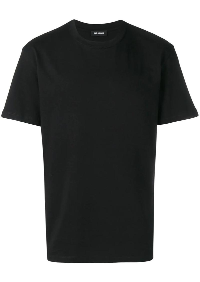 Raf Simons graphic print T-shirt