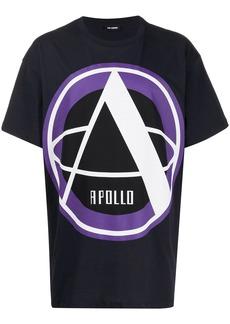 Raf Simons Apollo T-shirt