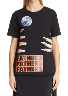Raf Simons Archive Redux AW '14 Slim Fit Graphic Tee