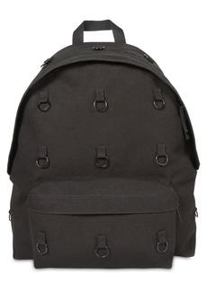 Raf Simons Rs Padded Loop Backpack