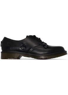 Dr. Martens x Raf Simons ring detail Derby shoes