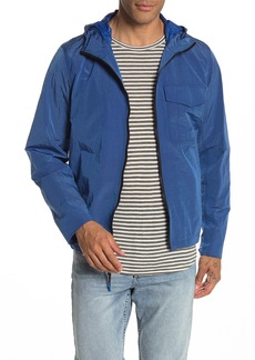 rag & bone Ace Hooded Shirt Jacket