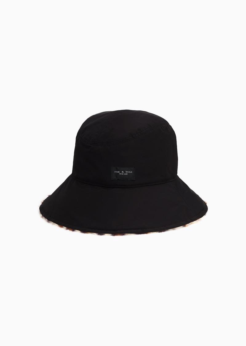 Addison Revival Reversible Bucket Hat