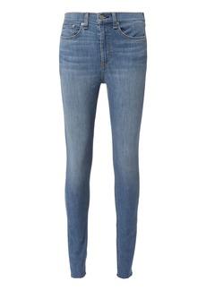 Rag & Bone Ali Skinny Jeans