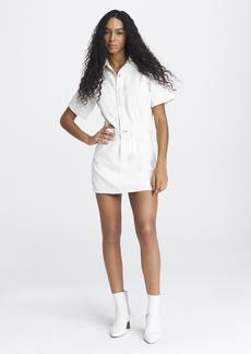 rag & bone ALL IN ONE SHIRT DRESS