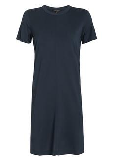 rag & bone Allegra Jersey T-Shirt Dress