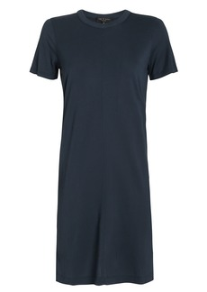 rag & bone Allegra Jersey T-Shirt Dress