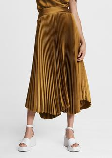 rag & bone Alma Midi Skirt
