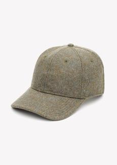 Rag & Bone ANDERSON BASEBALL CAP
