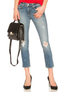 Ankle Dre Jean