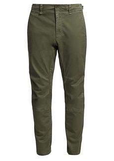 rag & bone Articulated Chino Pants
