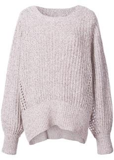 Rag & Bone Athena loose-fit jumper