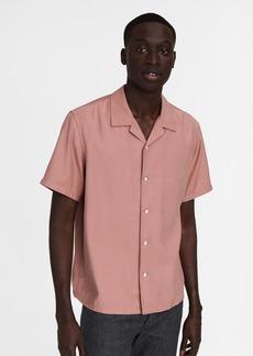 rag & bone Avery Rayon Shirt