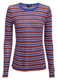 Rag & Bone Avery Stripe Top