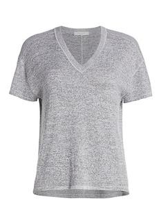 rag & bone Avryl V-Neck T-Shirt