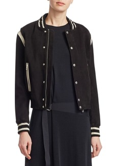Rag & Bone Baela Varsity Jacket