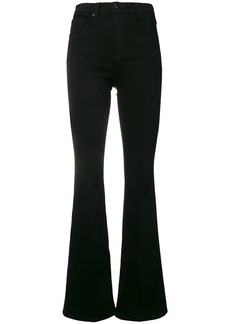 rag & bone Bella flared jeans